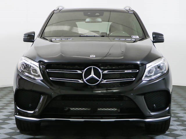 New 2018 mercedes benz gle amg gle 43 suv suv in for Walter s mercedes benz riverside