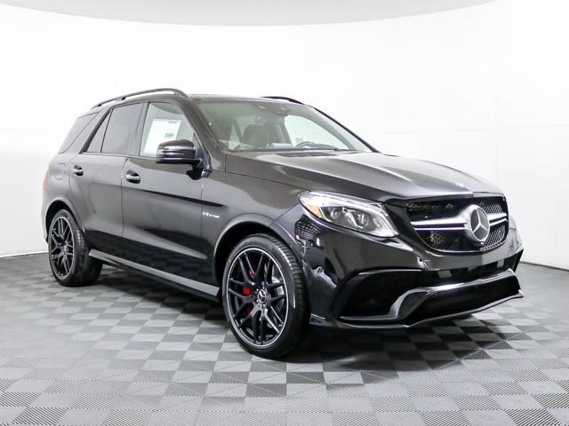 Gle 63s Amg >> New 2019 Mercedes Benz Amg Gle 63 S Suv Awd 4matic