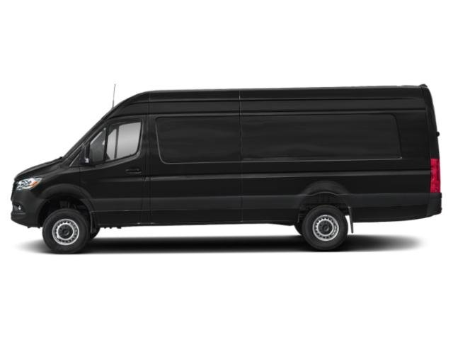 New 2020 Mercedes-Benz Sprinter 2500 Extended Cargo Van