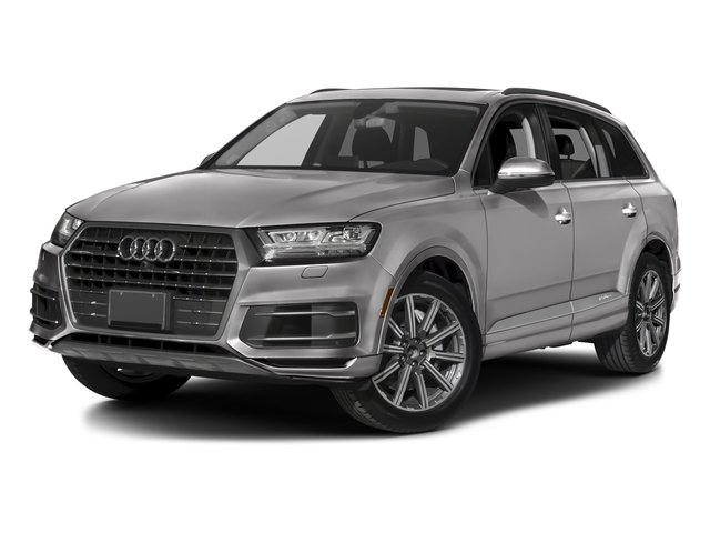 Pre Owned 2017 Audi Q7 Premium Plus