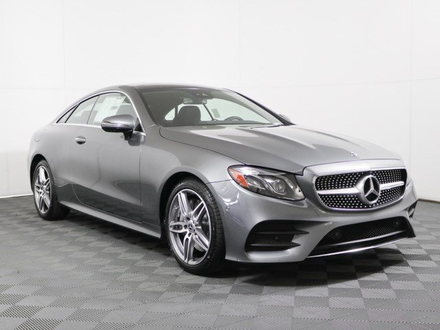 Pre-Owned 2019 Mercedes-Benz E 450 Sport Lease Special