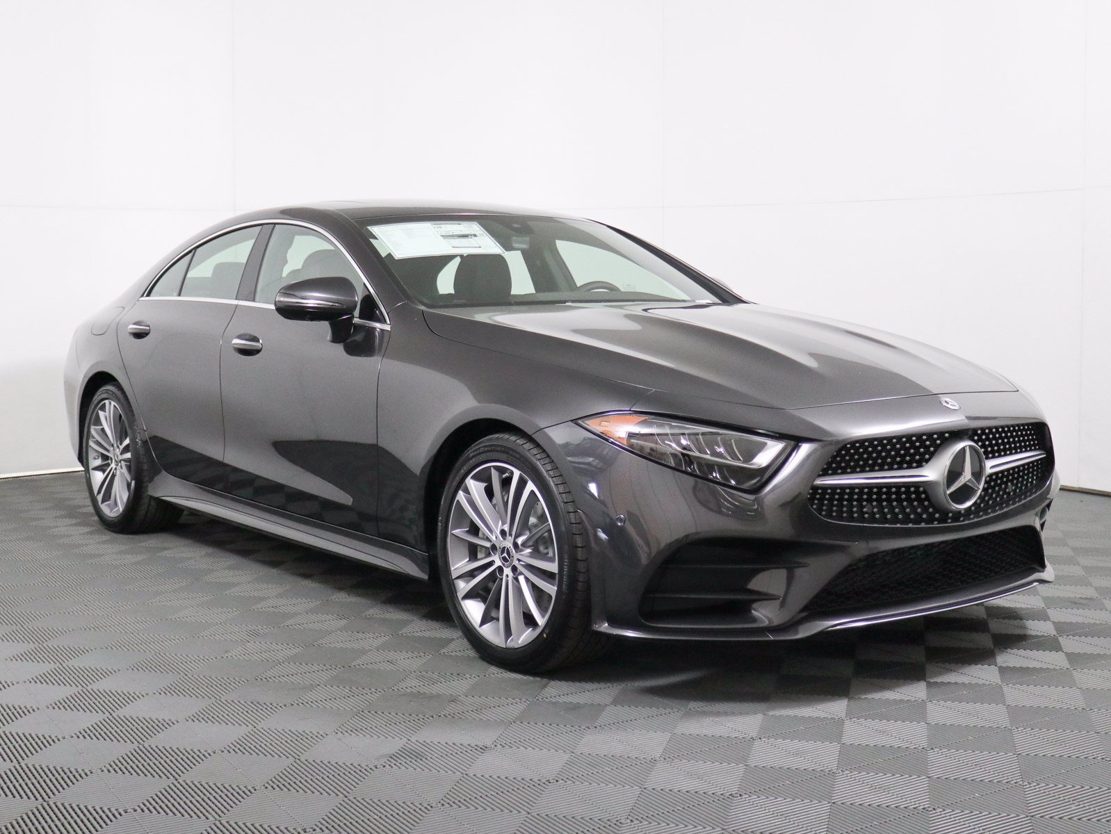 New 2020 Mercedes-Benz CLS CLS 450