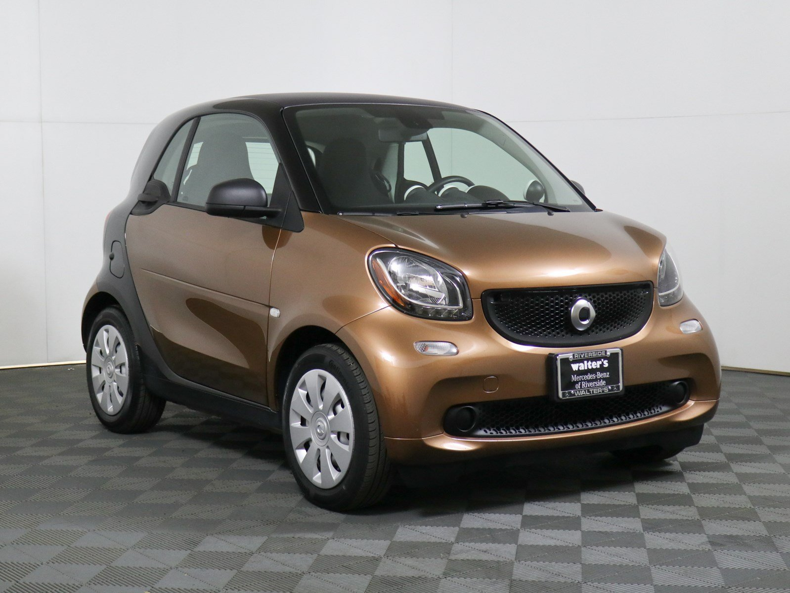 Used Smart Fortwo 2016 Riverside Ca