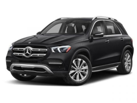 New 2020 Mercedes-Benz GLE GLE 450 4MATIC®