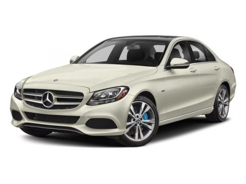 Pre-Owned 2017 Mercedes-Benz C-Class C 350e