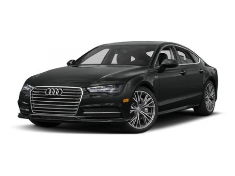 Pre-Owned 2017 Audi A7 Competition Prestige