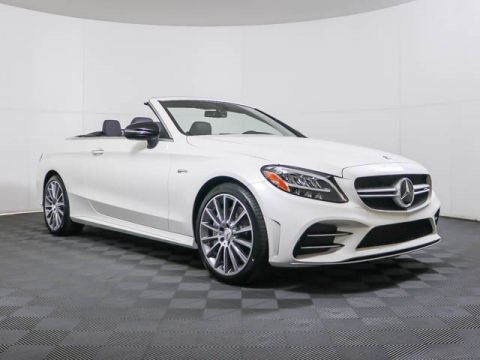 New 2019 Mercedes-Benz C-Class | For Sale in Riverside